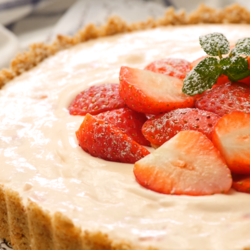 Mid thumb strawberry cream cheese pie 3